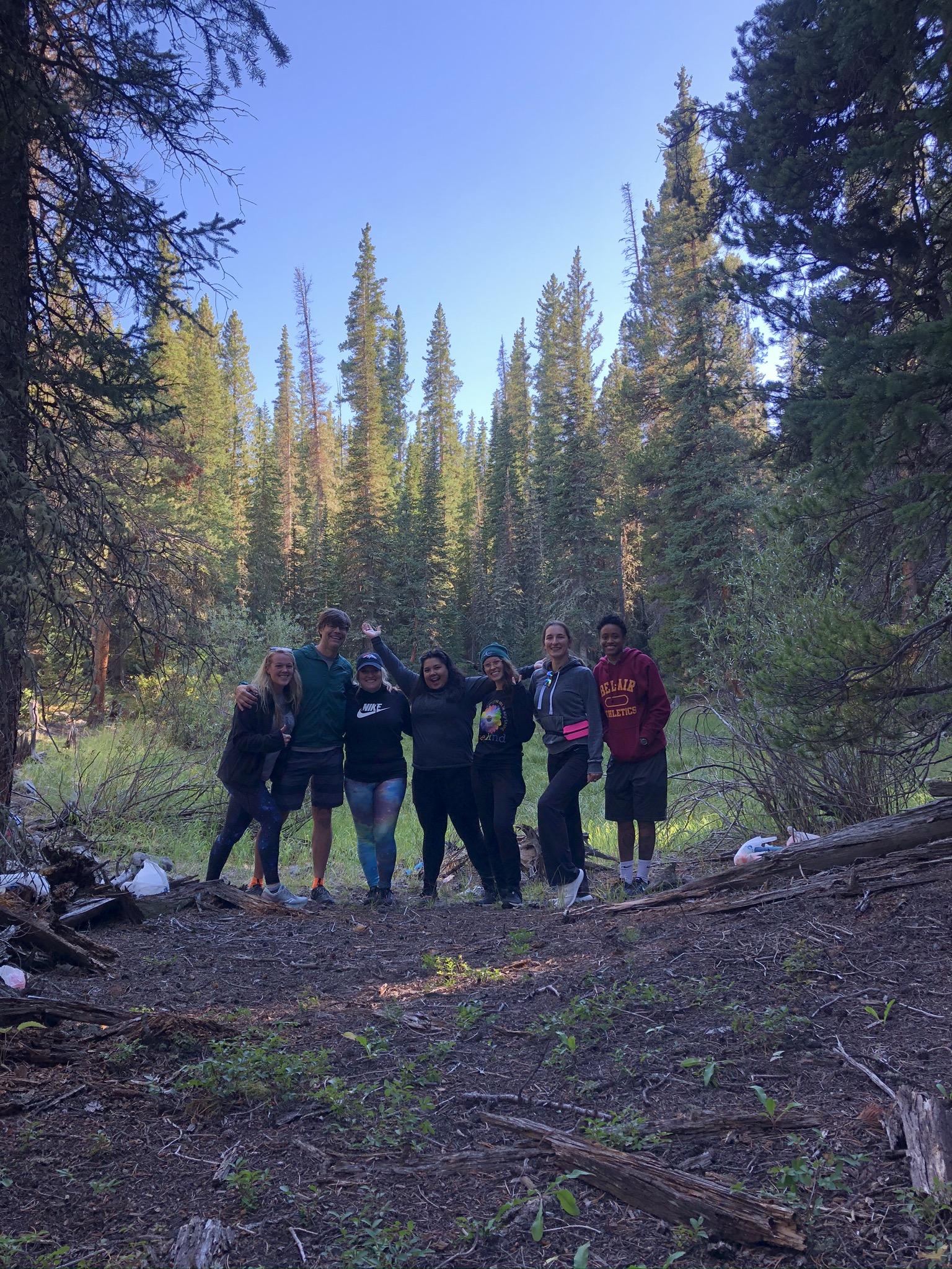 Ops Team_Breckenridge Strat Summit Retreat
